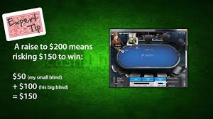 Big Blind Small Blind Rules High Stakes Poker How I Win 24 000 In 20 Minutes By