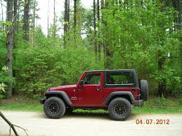 aev jeep 2 door aev 2 spacer suspension system before after jeep wrangler forum