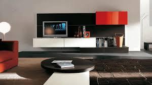 room interior design storage cabinet with display shelves wood