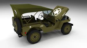 military jeep willys for sale full w chassis jeep willys mb military top hdri by dragosburian