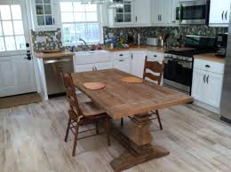 kitchen wood kitchen tables inside awesome buy a handmade