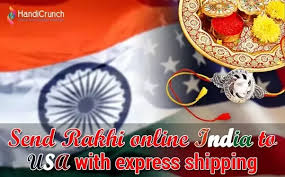 send rakhi within usa how to send rakhi to the usa by express delivery quora
