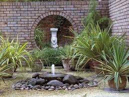 Small Backyard Water Feature Ideas Small Backyard Water Feature Ideas Backyard
