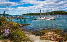 25 best places to visit maine vacations