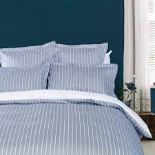 Ralph Lauren Comforter Cover Striped Duvet Covers Designer Bedding Amara