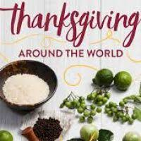 thanksgiving other cultures divascuisine
