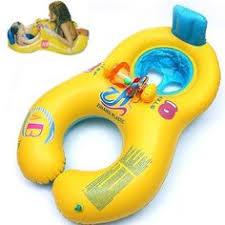 bouee siege bebe toaob bouée bébé flotteur bateau anneau de natation siège