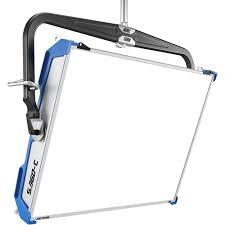 Image Arri Arri Skypanel S360 C Led Light Kit L0 0016335 B H Photo