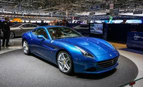 Ferrari California 2014 - finally they have facelifted the ferrari california and it looks