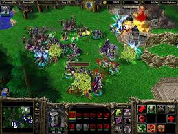 warcraft 3 reign of chaos game free download full version for pc