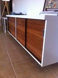 vintage gloss white eetro vintage sideboard buffet tv unit long