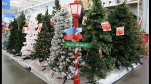 sears artificial trees discounttions walmart