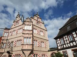 Bad Bergzabern Vermietung Nothweiler Für Ihren Urlaub Mit Iha Privat
