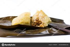 cuisine traditionnelle chinoise zongzi une cuisine traditionnelle chinoise habituellement préparée
