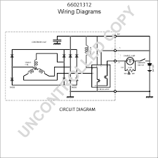 66021312 alternator product details prestolite leece neville