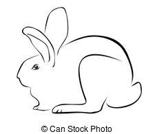 rabbit illustrations and clip art 55 567 rabbit royalty free