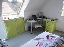 bureau sous pente meubles de bureau la boutique du placard