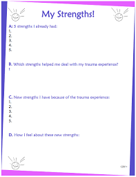 10 coping skills worksheets for adults and youth pdfs
