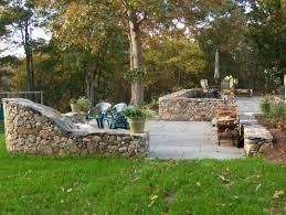 backyard landscaping ideas rock excellent landscape stones walmart