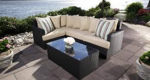 All Weather Patio Furniture Understanding All Weather Vs Traditional Wicker Patio Furniture