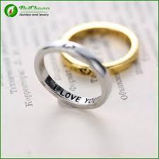 sti wedding ring china wedding rings with name gold wholesale alibaba