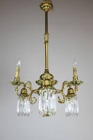 Home Decor Sheffield Converted Gas Electric Decorative Sheffield Style Chandelier