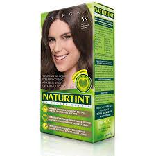 light chestnut brown naturtint naturtint 5n light chestnut brown permanent hair dye naturtint