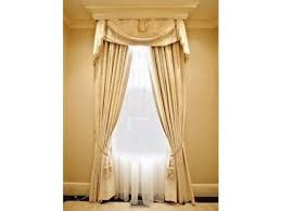 How To Use Buckram In Curtains Sew Your Own Curtains In Six Easy Steps The National