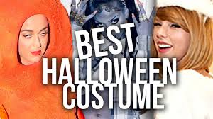5 best celeb halloween costumes debatable youtube