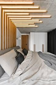 bedroom scandinavian interior design in a beautiful small