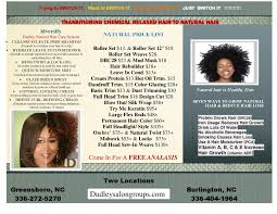 natural dudley beauty and spa