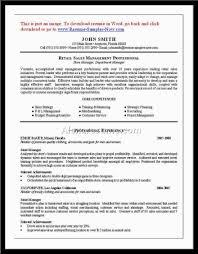sample resume assistant manager doc 716958 sample resume for retail store manager retail store store manager resume 10 download documents in pdf sample clothing sample resume for retail store