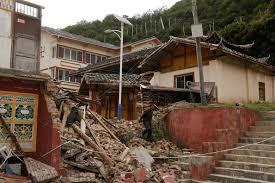 earthquake update update on deadly jiuzhaigou earthquake chinaclickgo