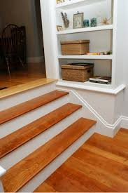 Stair Laminate Flooring Custom Stairs Gallery