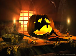halloween windows wallpaper wallpapersafari