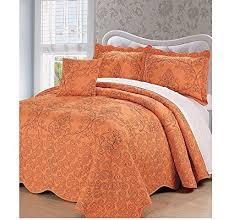 Burnt Orange Comforter King Orange Duvet Covers Single Famous Brand Sanding Cotton King Queen