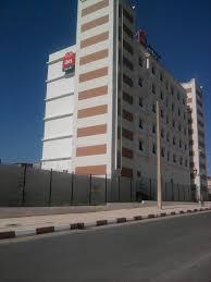 prix chambre hotel ibis hotels à tlemcen tarifs et adresses