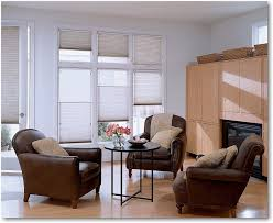 hunter douglas duette honeycomb shades with top down bottom up and
