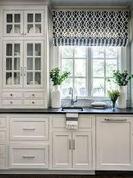 Kitchen Curtain Ideas by Imposing Fine Kitchen Window Curtains Best 25 Kitchen Curtains
