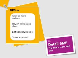 snow white u0026 7 smes tips successfully smes u2026