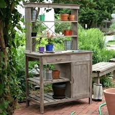 outdoor potting bench outdoor potting bench australia u2013 godiet club