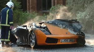 Lamborghini Gallardo Batmobile - lamborghini gallardo news lambo burnout 2009 top gear