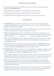Terms And Conditions 5 Terms And Conditions Wa Diff