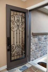 metal front doors with glass 25 front gate designs welcome your guest with perfect gate design