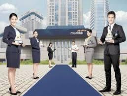 Bank Mandiri Pt Bank Mandiri Persero Tbk D3 S1 Fresh Graduate Experienced