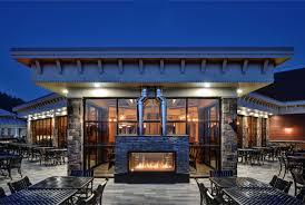 Outdoor Fireplace Insert - home decor top outdoor gas fireplace insert design ideas