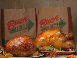 hassle free thanksgiving dinner with buca di beppo giveaway