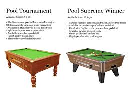 6ft pool tables for sale pool tables regal gaming and leisure
