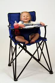 Furniture Stylish Ciao Baby Portable High Chair For Modern Home