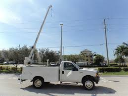 Ford Diesel Utility Truck - call for price commercial trucks u0026 equipment